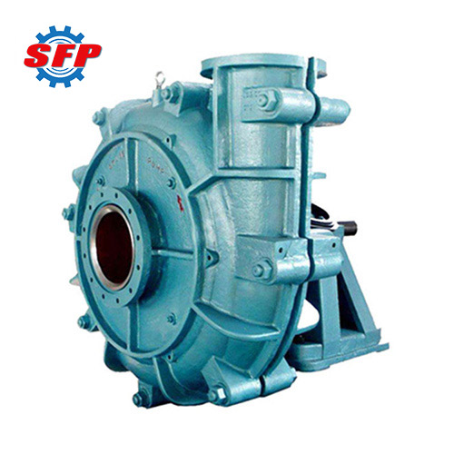 AH Series Centrifugal Pump