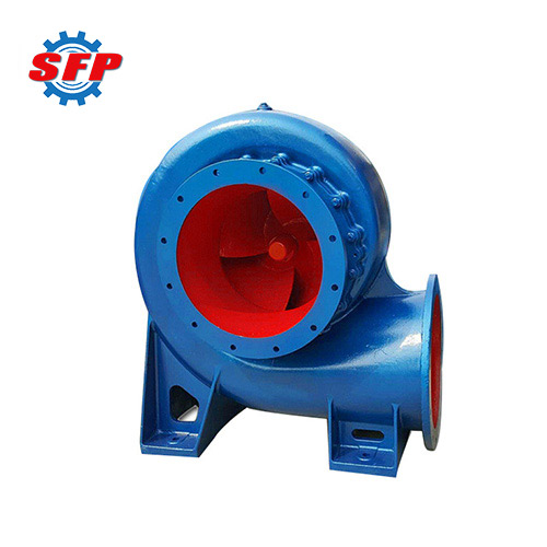 HW Series Centrifugal Pump