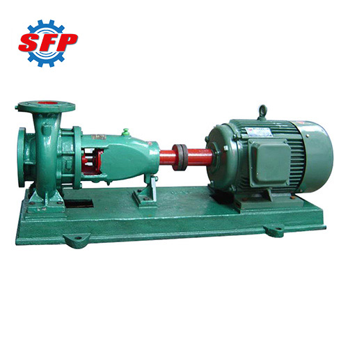 IS Series Centrifugal Pump
