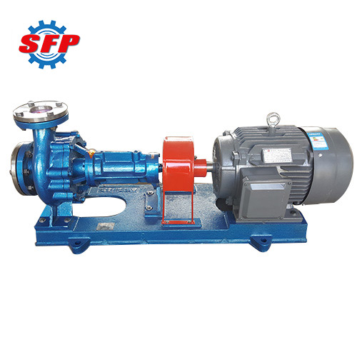 RY Series Centrifugal Pump