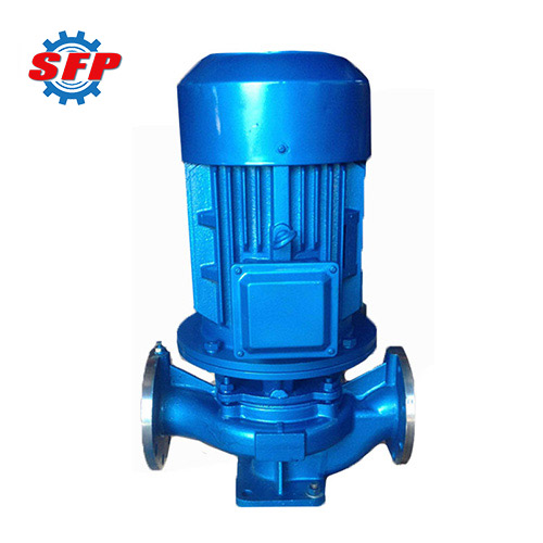 SHG Series Centrifugal Pump