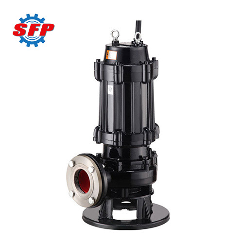 WQ Series Centrifugal Pump