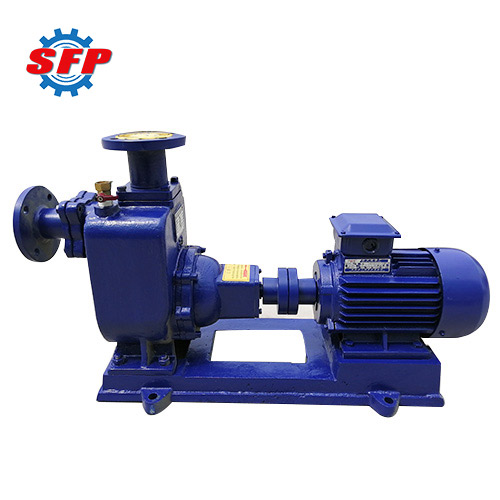 ZX Series Centrifugal Pump